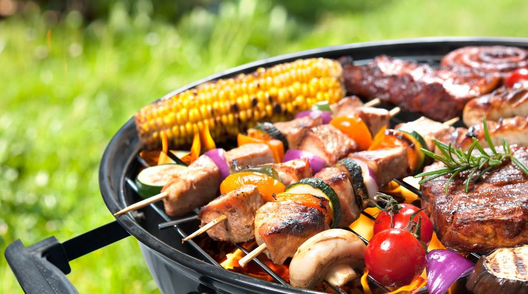 Useful BBQ & Grilling Tips